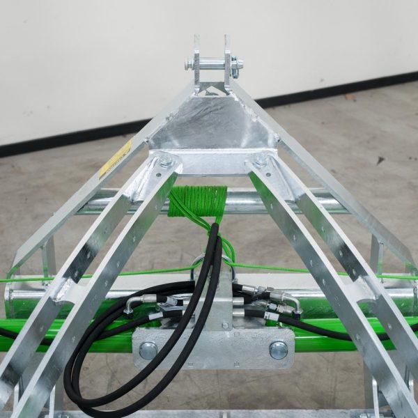Zocon Greenkeeper leverbaar met veel verschillende opties. Neem voor informatie contact op met Zonderland Constructie 0513-714334
