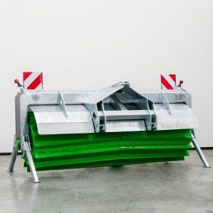 De Zocon Greencutter, Zonderland Constructie, Zonderland Machinehandel B.V. Neem contact met ons op voor meer informatie via 0513-714334