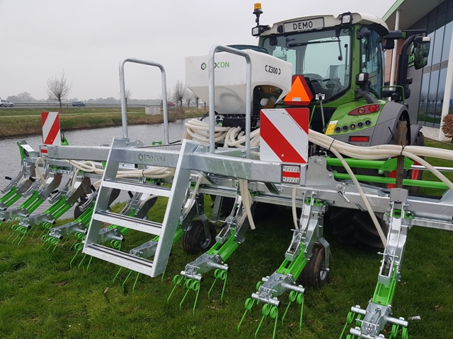 Zocon Greenseeder