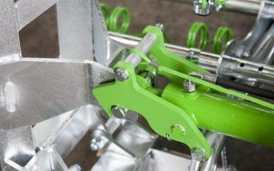 Zocon machine, Zonderland Constructie B.V.
